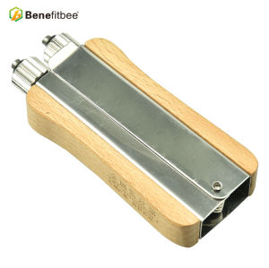Beehive Tools Square Wooden Coat Stainless Steel SUS304 Beehive Tensioner