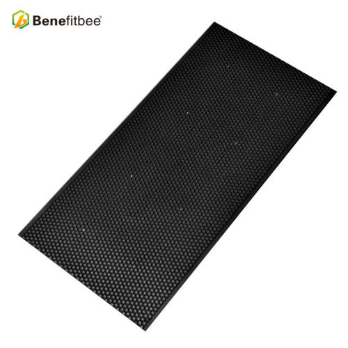 蜜蜂塑料巢础(滚塑)养蜂工具 蜂具产地货源批发意蜂专用
