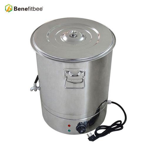 厂家直销新款养蜂工具蜂蜜70KG温控融蜜桶 蜂具批发