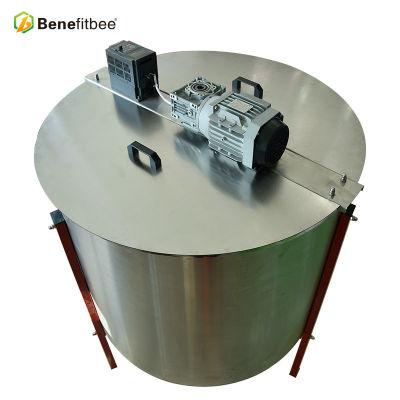 厂家直销养蜂工具蜂蜜24框电动摇蜜机(卧式) 蜂具产品批发
