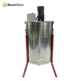 厂家直销养蜂工具出口型不锈钢2框电动摇蜜机