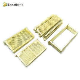 厂家直销 养蜂工具意蜂免移虫育王器 蜂具育王配件全套批发