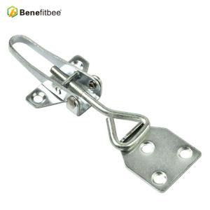 厂家直销 养蜂工具不锈钢蜜蜂蜂箱连接扣(B级) 蜂箱配件批发