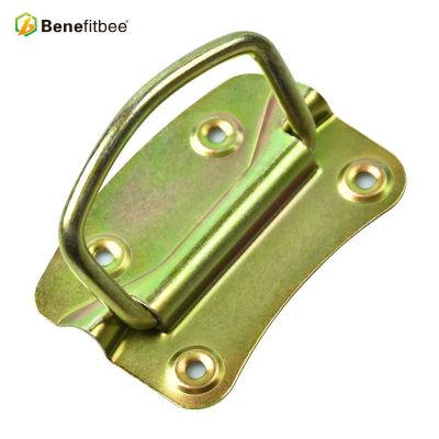 供应养蜂工具 蜂箱转场搬运提手 高质量镀锌铁拉手 拉环把手柄