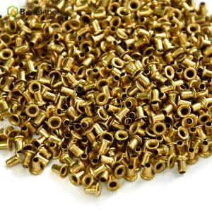 厂家直销养蜂工具-巢框铜眼子 巢框穿丝孔专用铜钉蜂具批发