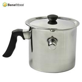 厂家直销养蜂工具不锈钢煮蜜煮蜡壶 -五金蜂具批发
