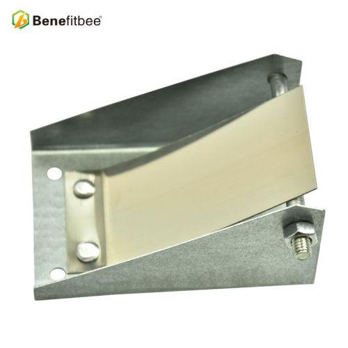 厂家直销养蜂工具蜂箱金属丝镀锌板裁线器 -五金蜂具批发