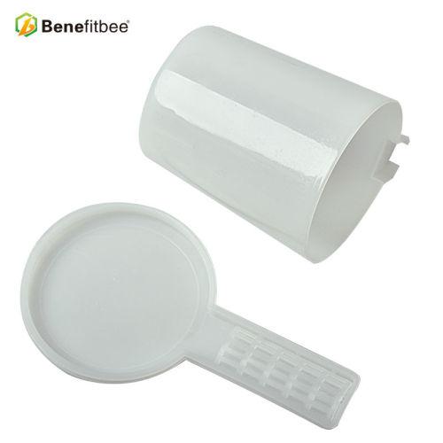 厂家直销养蜂工具 蜜蜂塑胶518巢门喂食器 供应蜂具配件批发