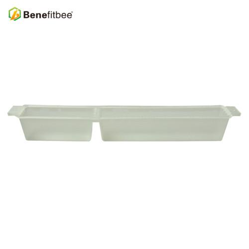 厂家直销养蜂工具 蜜蜂塑胶1.6KG喂食器(加厚) 供应蜂具配件批发