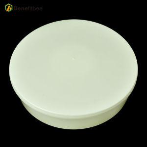厂家直销养蜂工具 蜜蜂塑胶圆形顶式喂食器 供应蜂具配件批发