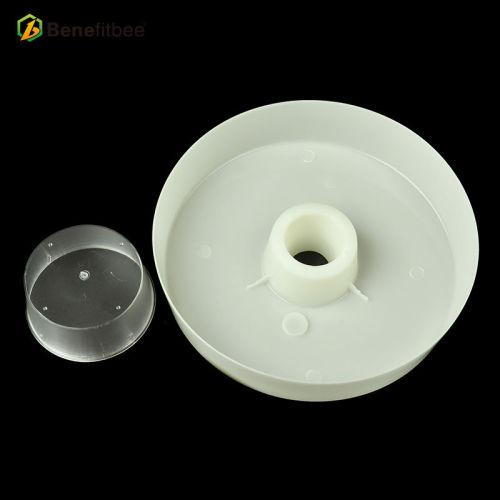 厂家直销养蜂工具 蜜蜂塑胶立式方形喂水器 供应蜂具配件批发
