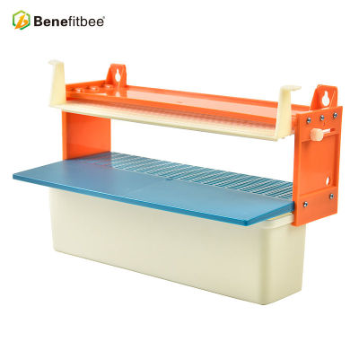 厂家直销养蜂工具 蜜蜂出口型脱粉器(第4代) 供应蜂具配件批发