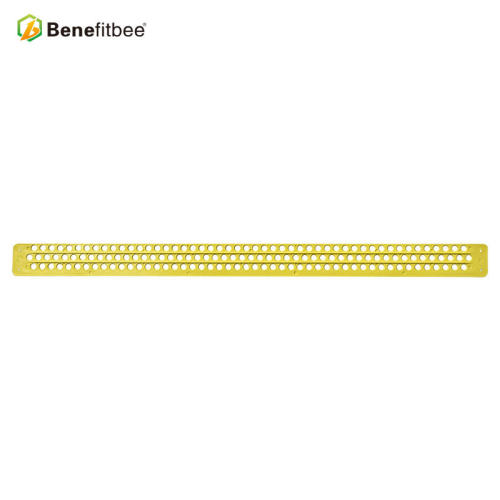 厂家直销养蜂工具 蜜蜂出口型塑料脱粉器 供应蜂具配件批发