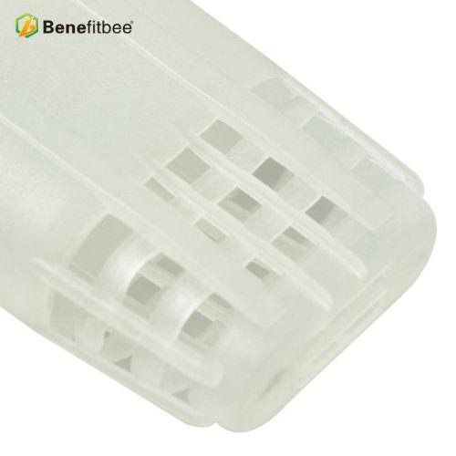 厂家直销养蜂工具  免移虫中蜂囚王笼蜂笼  供应蜂具配件批发