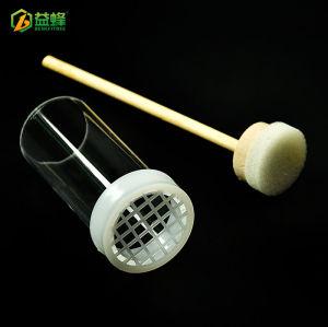 厂家直销养蜂工具 蜂王标识瓶(白色) 供应蜂具配件批发