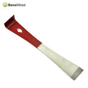 Beekeeping Tools Metal Color Curved Edge Stainless Steel Knifes Hive Tools