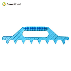 Beekeeping Equipment Plastic 7 Frame Spacing Tools With Good Price