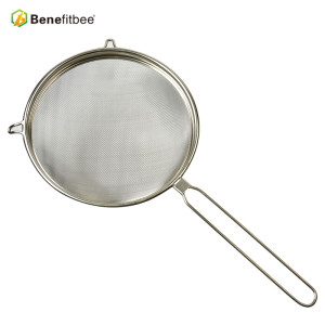 New Design 304 Stainless Steel Filter Screen For Beekeeping Tools