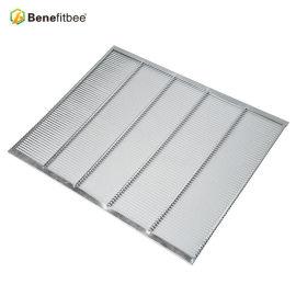 BenefitbeeStainless Steel Beehive Frames Tools Bee Queen Excluder(2 edges rimmed) For Beekeeping