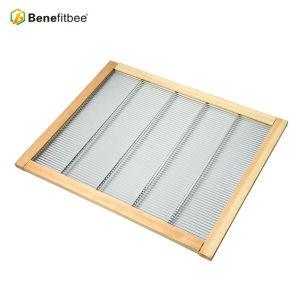 Beekeeping Equtiment Benefitbee Wholesale Apiculture Beehive Tools New Style  Bee Queen Excluder