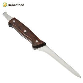 Stainless Steel Dual function knife Beekeeping Tool Equipment