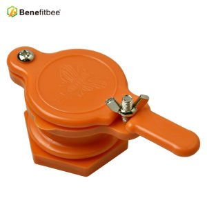 Beekeeping equipment honey extractor valve honey bucket gate ABS Honey Gate For Beekeeper