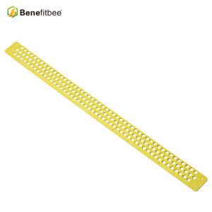 beekeeping equipment plastic pollen trap