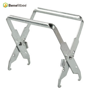 Guard Lifter Beekeeping Tool Stainless Steel Bee Hive Frame Holder