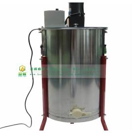Beekeeping Tools stainless steel 4 frames  Electric honey extractor honey processing machine
