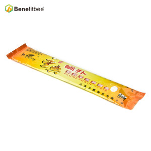 Top Quality Beekeeping Material Bee Medicine Fluvalinate Strip For Sale