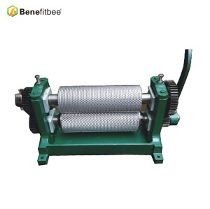 Chinese  Bee Keeping Apiculture Foundation Equipment