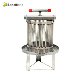 Benefitbee Good Quality SUS201 Honey Beewax Press For Wholesale Price