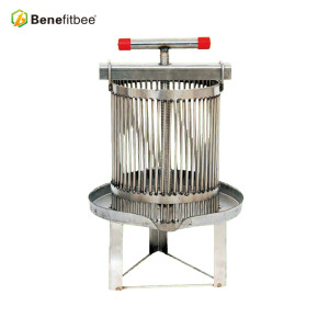 Good Quality SUS201 Honey Beewax Press For Wholesale Price