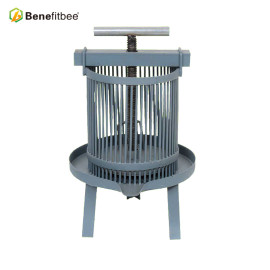 Benefitbee Beekeeping Machine  Good Quality Iron Wax Press For Wholesale