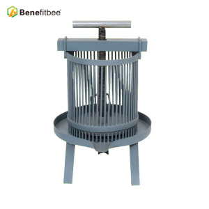Beekeeping Machine  Good Quality Iron Wax Press For Wholesale