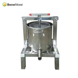 Benefitbee New Beekeeping Machine  Iron Wax Press  With High Quality For Wholesale Price