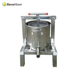 New Beekeeping Machine  Iron Wax Press  With High Quality For Wholesale Price
