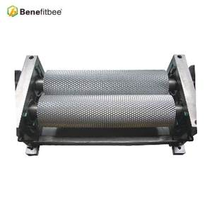 Supply Wholesale Manual beeswax embossing machine