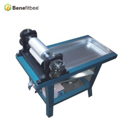 Benefitbee Full Electric Waxing Machine,Automatic Beeswax Foundation Embossing Machine