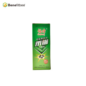 418ml  Formic Acid Fumigant Spray Bee Medicine Spray For Mites Killer