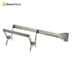 Beekeeping Tool Stainless Steel Bee Hive Frame Holder