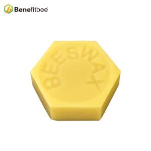 Bnefitbee wholesale oem natural bee wax organic bee wax