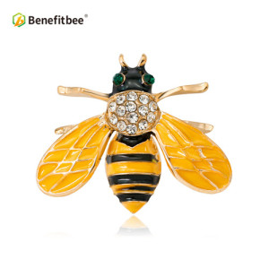 Benefitbee brooch bee new fashion bee brooch pin