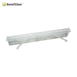 Benefitbee Beekeeping hive white beetle trap Insect Trap