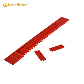 Benefitbee Adjustable plastic Hive Entrance With High Quality