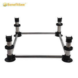 Benefitbee Stainless Steel beekeeping Anti-ant beehive stand
