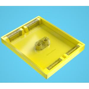 Newest beekeeping plastic hive top bee feeder for American/Australia style