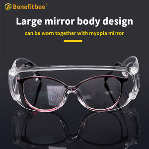medical safety goggles to prevent influenza virus high quality protective glasses
