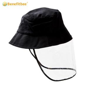 Plastic transparent Protection Face shield protection face shield cap