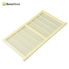 Plastic Bee Queen Excluder Beekeeping Top Bar Plastic Queen Excluder For Beehive Accessories